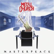 metal church masterpeace