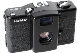lomographic cameras