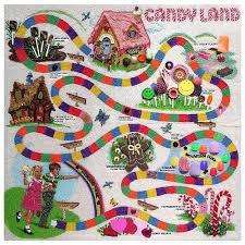 candyland computer games