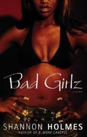 bad girlz book