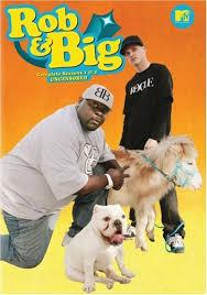 big and rob
