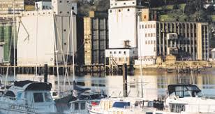 north quays
