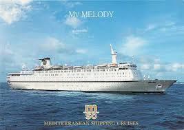 msc crociere melody