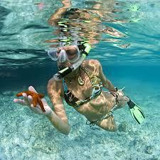 jamaica snorkel