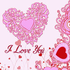 clipart of hearts
