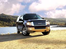 09 ford expedition