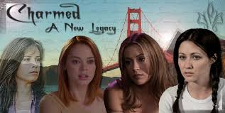 charmed new