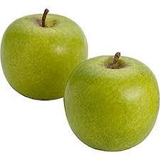 decorative apples