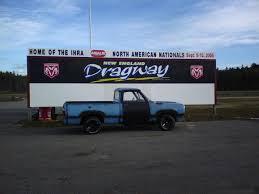 1972 dodge pickup