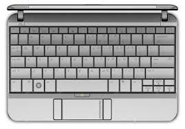 hp 2133 keyboard