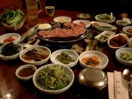 korean food photos