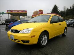 2006 ford cars