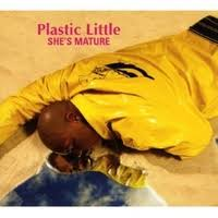 Plastic Little - Hi Bitches