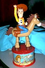 horse toy story