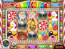 candy slot machine