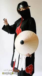 itachi cosplay costume