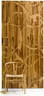 decorative wood paneling