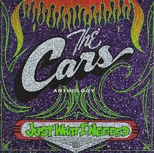 the cars anthology