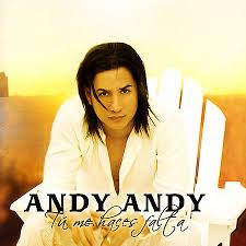 andy andy ironia