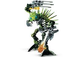 bionicle barraki ehlek