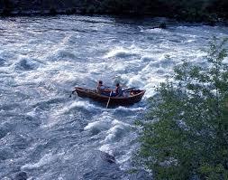 mckenzie drift boat