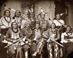 native chiefs
