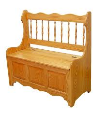 parsons bench