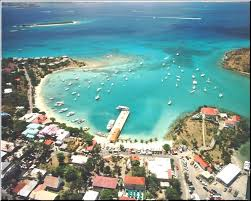 cruz bay st johns