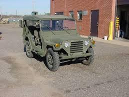 jeep utility