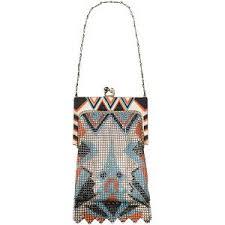 art deco purse