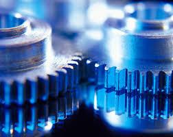 gear lubrication