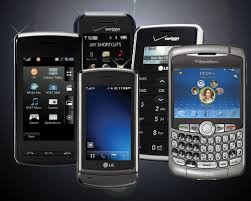 cell phones photo