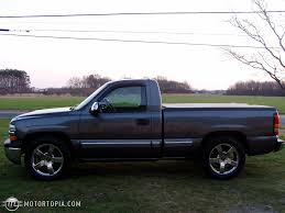 2002 chevrolet truck