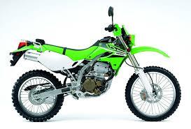 2006 klx250s