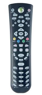 remote control xbox 360