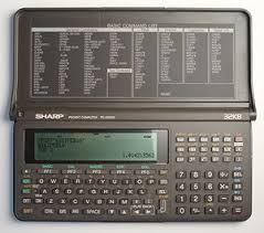 casio pocket computer