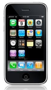 iphone 3 generation