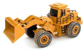 loader trucks