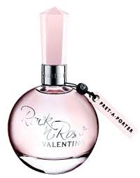 rock and roses perfume