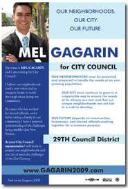 political campaign brochures