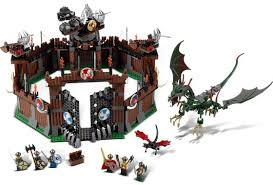 legos dragon