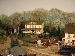 model train backgrounds