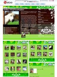 pony friend