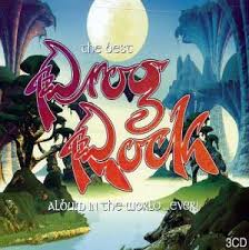 Various Artists - Total Rock 3 (Disc 1)