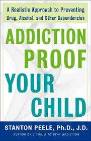 child addiction
