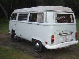 1972 vw van