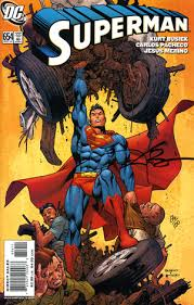 comics de superman
