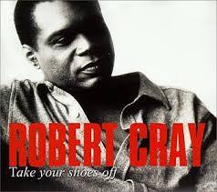 robert cray heavy picks