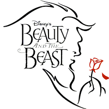 beauty and the beast broadway poster