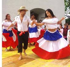 merengue republica dominicana